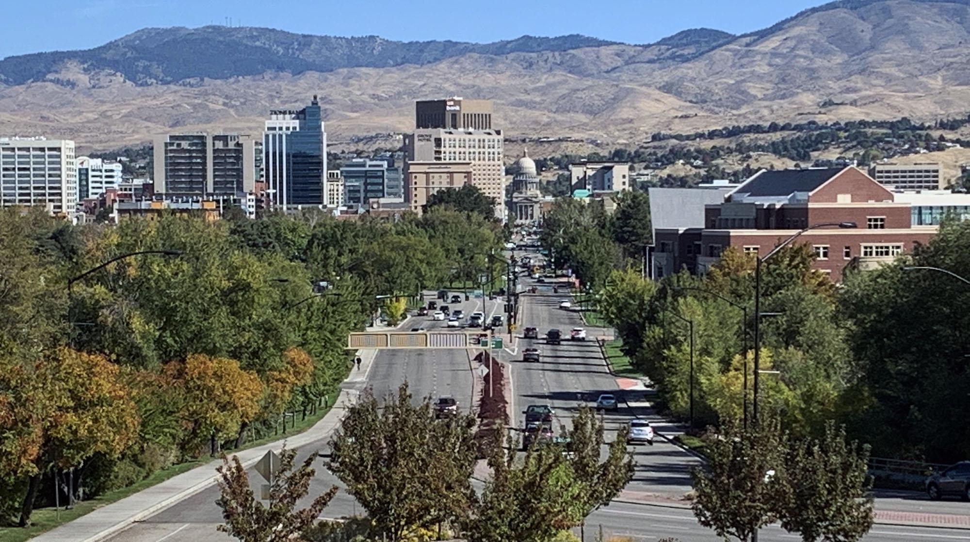 Property Management in Boise Idaho